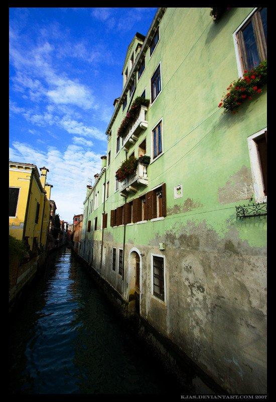 Green Channel Art Green Channel by Kjas On Deviantart