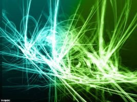 Green Channel Art My New Youtube Channel Art Gaming by Annaskatergirly On