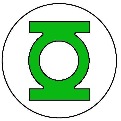 Green Lantern Mask Template Best 25 Green Lantern Costume Ideas On Pinterest