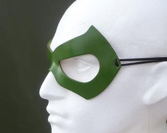 Green Lantern Mask Template Green Lantern Mask