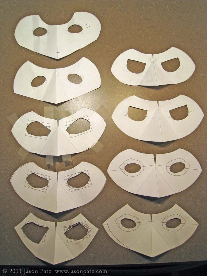 Green Lantern Mask Template How to Make A Quick and Easy Green Lantern Costume