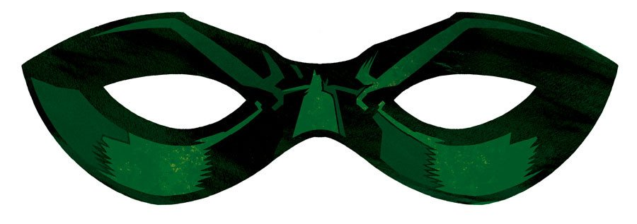 "Green Lantern Mask Template ""you are Robin Download A Free Robin Mask and Enter the"