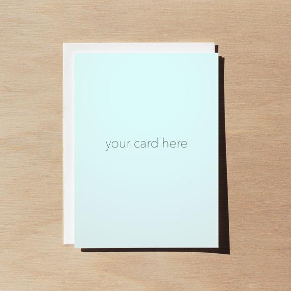 Greeting Card Mockup Free Vertical Greeting Card Mockup Instant Download Great for