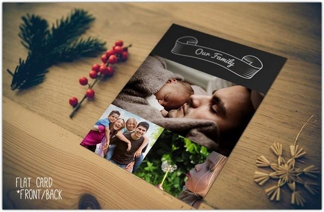 Greeting Card Template Photoshop 10 Greeting Card Mockups