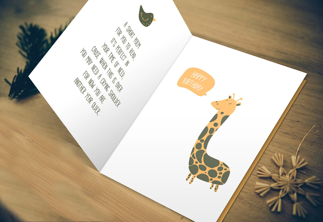 Greeting Card Template Photoshop 26 Card Designs In Psd