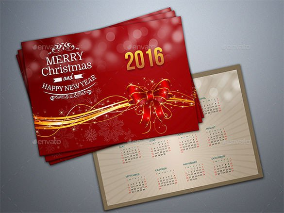 Greeting Card Template Photoshop 30 New Year Greeting Card Templates Free Psd Eps Ai