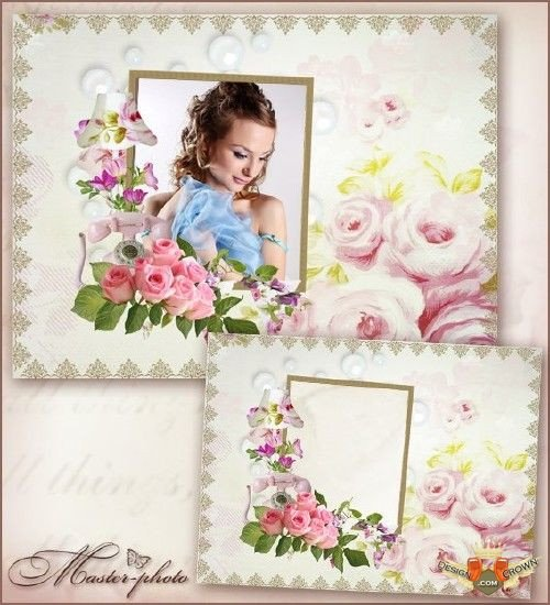 Greeting Card Template Photoshop Greeting Card for Women Template Psd for Birthday Pictures