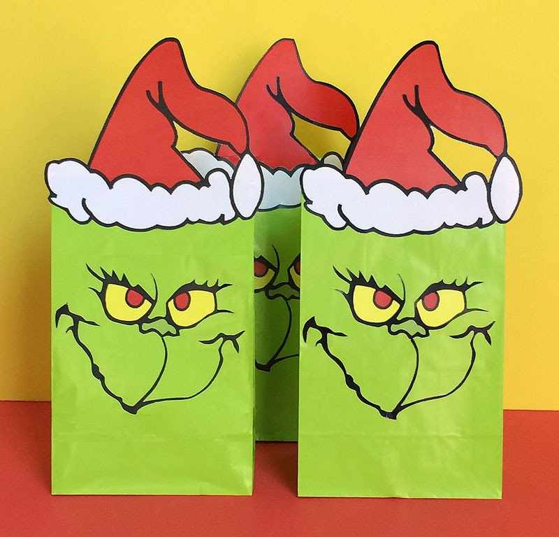Grinch Eyes Template Grinch Christmas Party Ideas