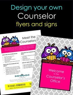Group therapy Flyers 1000 Images About School Counseling On Pinterest