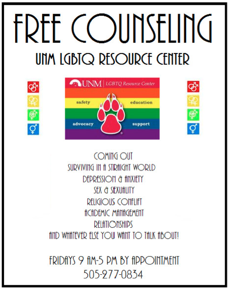 Group therapy Flyers Counseling Lgbtq Resource Center