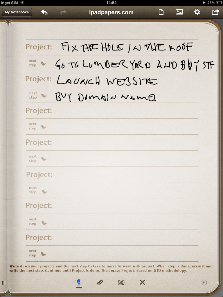 Gtd Project Planning Template 002 Excel Gtd Dashboard Projectning Template Tinypetition