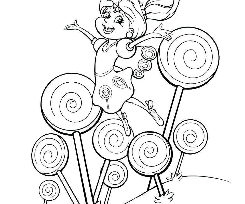 Gumdrop Coloring Page Gumdrop Coloring Pages at Getcolorings