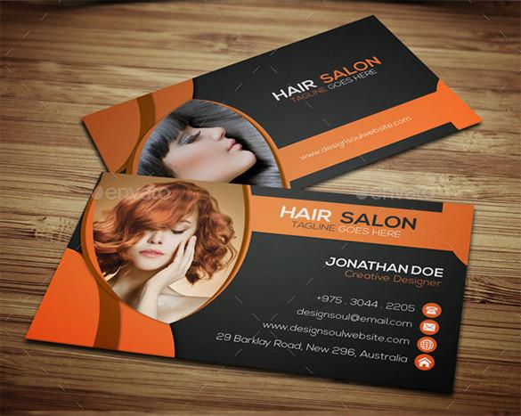 Hair Stylist Business Cards Hair Dresser Business Card Bestdressers 2017
