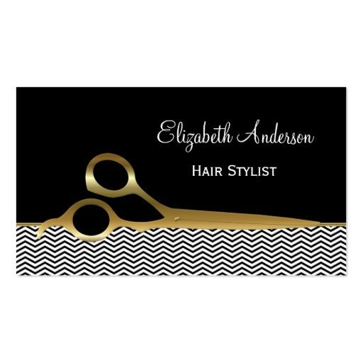 Hair Stylist Business Cards Hair Stylist Business Cards 3000 Hair Stylist Business
