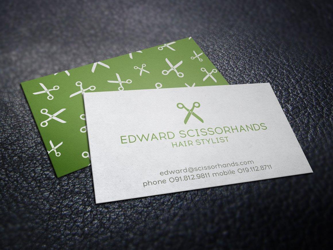 Hair Stylist Business Cards In Hair Stylist Business Card Business Card Templates