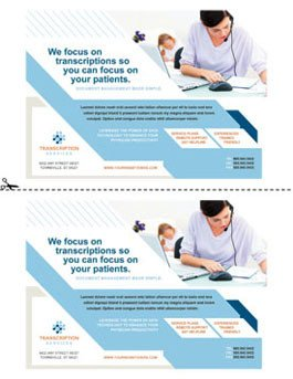 Half Page Flyer Template Create Half Page Flyers & Quarter Page Flyers Graphic