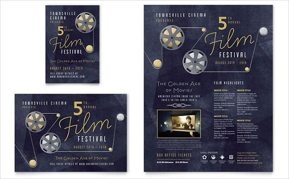 Half Page Flyer Template Half Page Flyers 27 Free Psd Ai Vector Eps format
