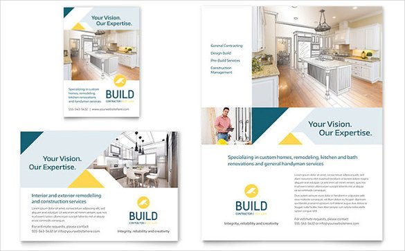 Half Page Flyer Templates Half Page Flyers 27 Free Psd Ai Vector Eps format