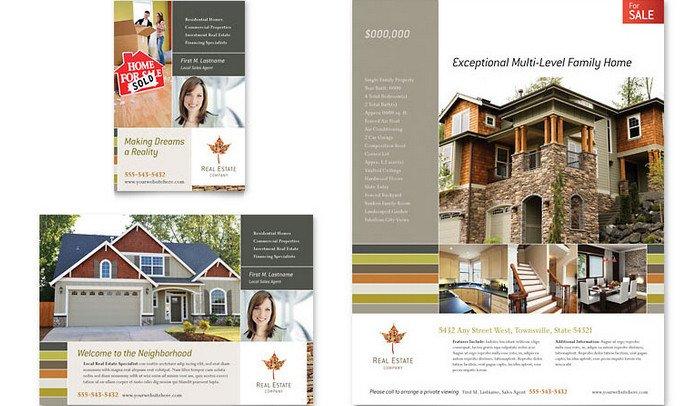 Half Sheet Flyer Template 6 Half Page Flyer Template