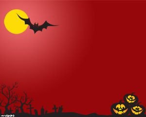 Halloween Power Point Templates Halloween Powerpoint Templates