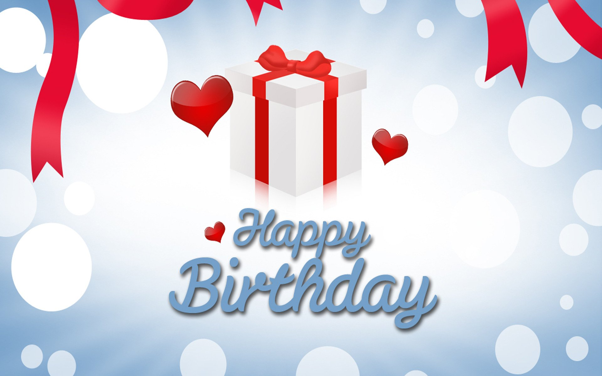 Happy Birthday 3d Image 3d Wallpaper Birthday Wallpapersafari