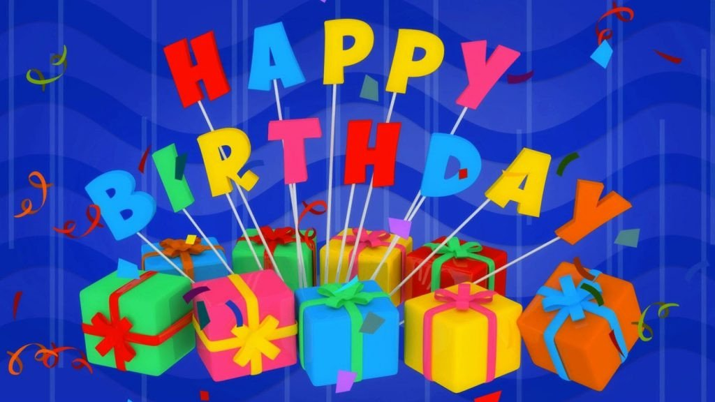 Happy Birthday High Definition Birthday Wishes Wallpapers Hd