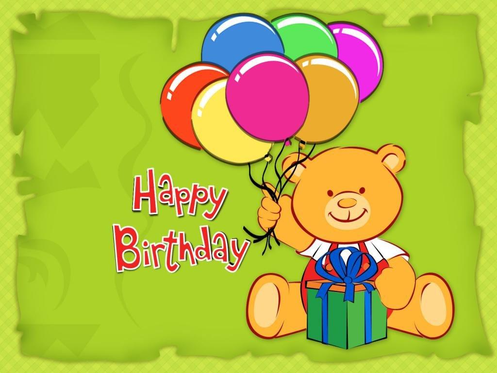 Happy Birthday High Definition Cute Happy Birthday Wallpaper High Definition 2804