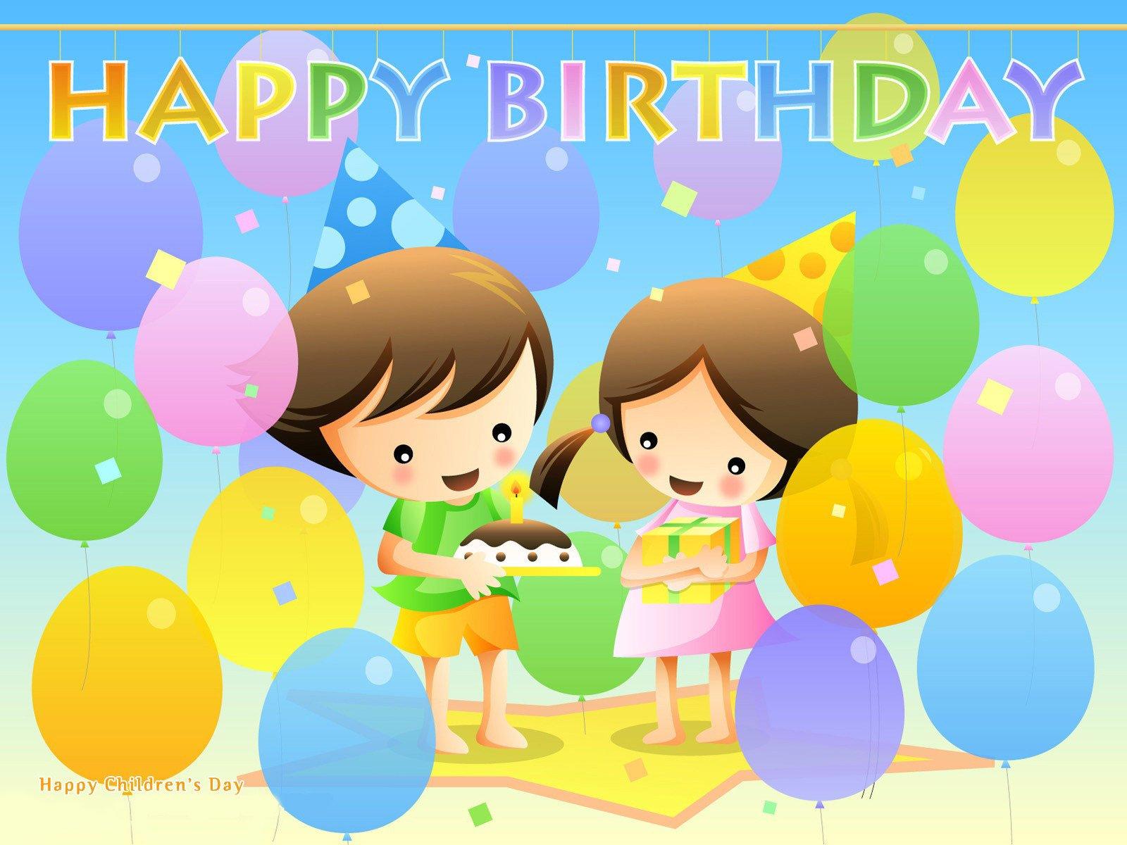 Happy Birthday High Definition Happy Birthday Wallpaper Wallpaper High Definition