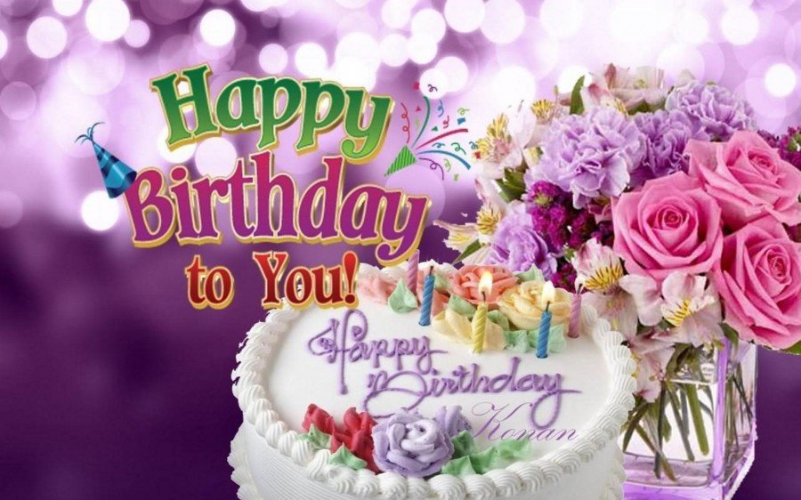 Happy Birthday High Definition Happy Birthday Wishes 655 High Definition Wallpapers