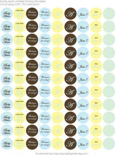 Hershey Kiss Labels Template Hershey S Kiss Printing Template for Word Use