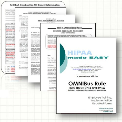 Hipaa Compliance forms for Employees 2016 Hipaa Omnibus Rule Private Webinar Employee Training