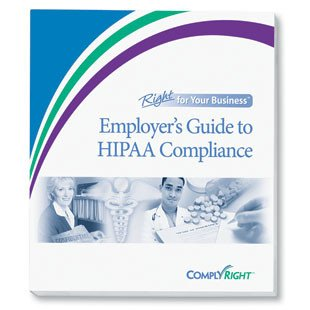 Hipaa Compliance forms for Employers Employer S Guide to Hipaa Pliance Plyright