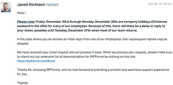 """Holiday Closing Notice Template 10 Best """" Fice Closed for Holiday"""" Message Templates to Steal"""
