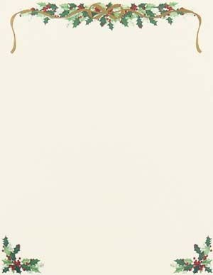 Holiday Stationary Templates Free 1258 Best Borders and Frames Images On Pinterest