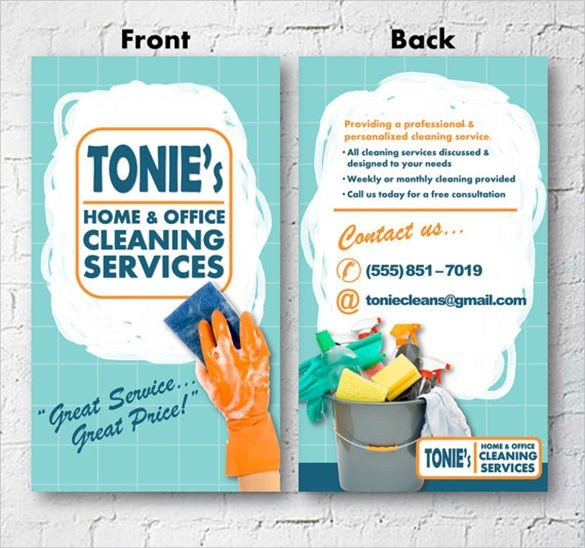 House Cleaning Flyers Templates Free House Cleaning Flyer Template 9 Download Documents In