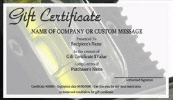 House Cleaning Gift Certificate Template Home Maintenance Gift Certificate Templates