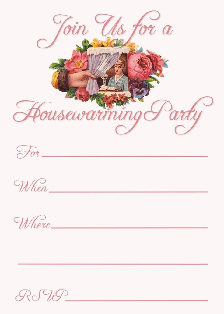 House Warming Party Invitation Template Best 25 Housewarming Invitation Templates Ideas On