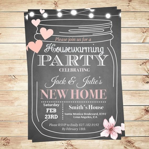 Housewarming Party Invitations Templates Best 25 Housewarming Party Invitations Ideas On Pinterest