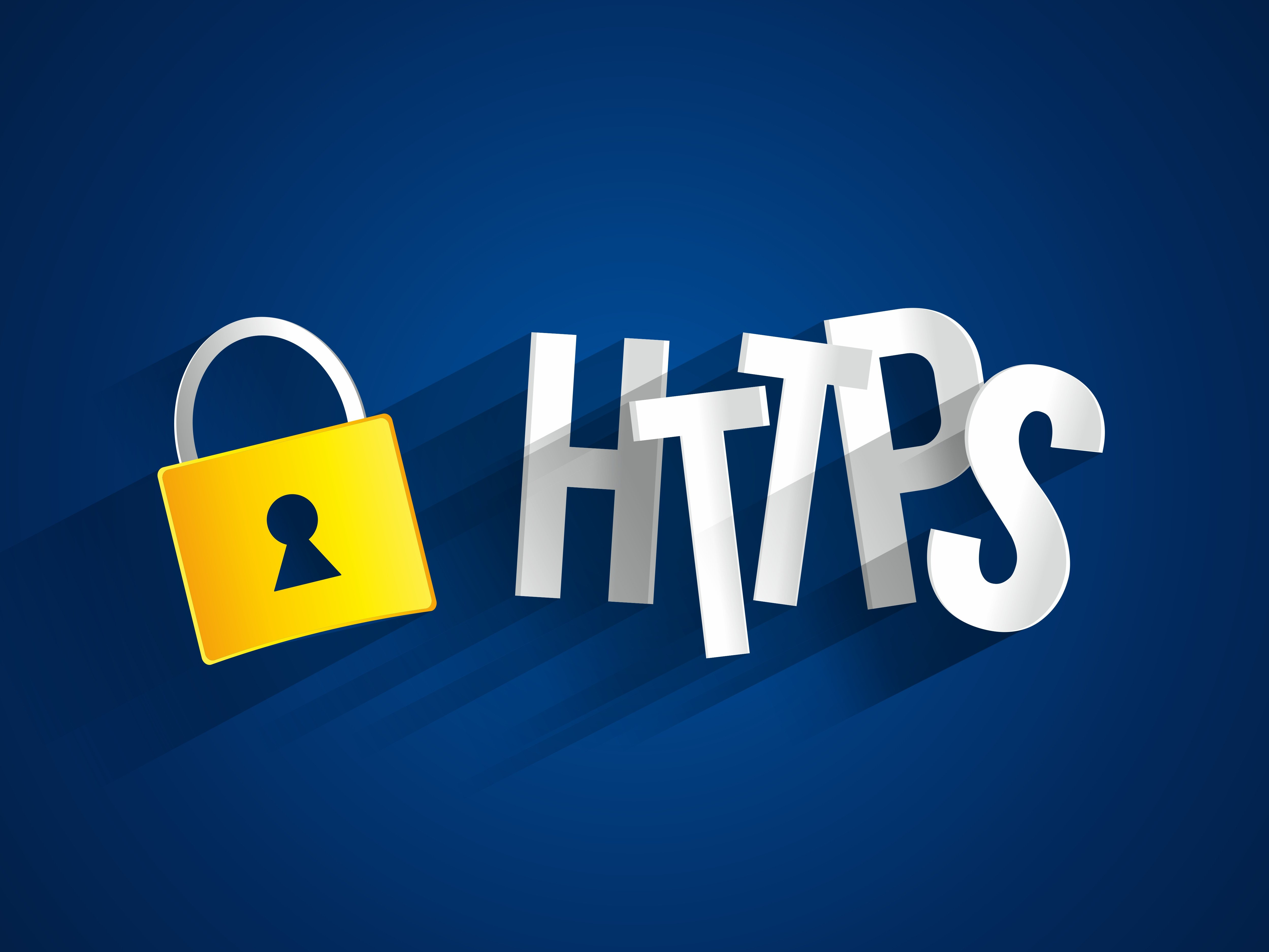 Http: Google Gives Ranking Boost to Secure Https Ssl Sites