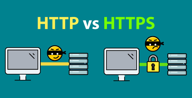 Http: Http Vs Https the Difference and Everything You Need to Know