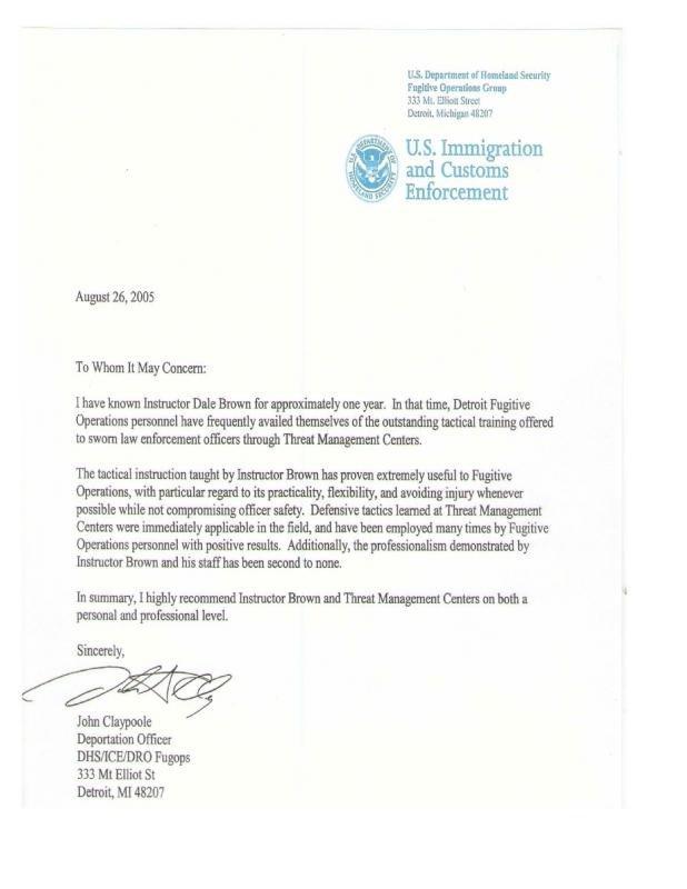 Immigration Recommendation Letter Sample Letter Re Mendation for Immigration