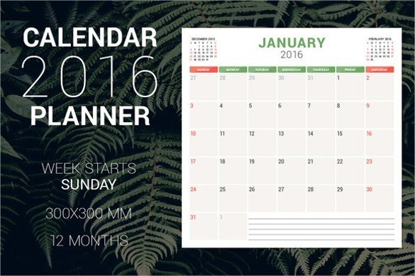 In Design Calendar Templates 9 Indesign Calendars In Design Eps