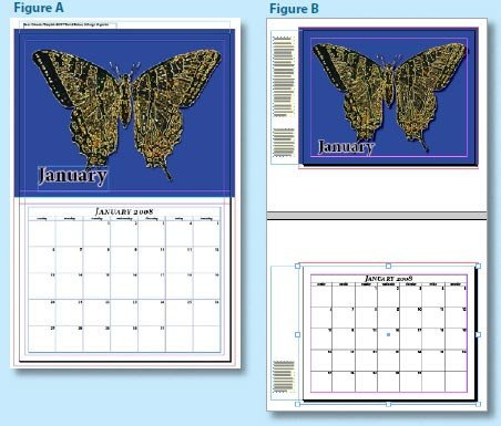 In Design Calendar Templates Create An Indesign Calendar with Calendar Template and Scripts
