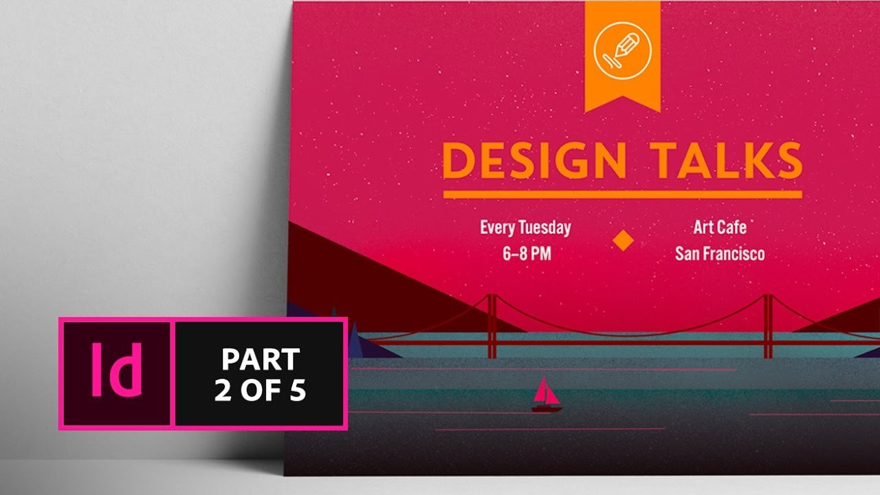 In Design Postcard Template How to Create A Postcard In Indesign 2 5