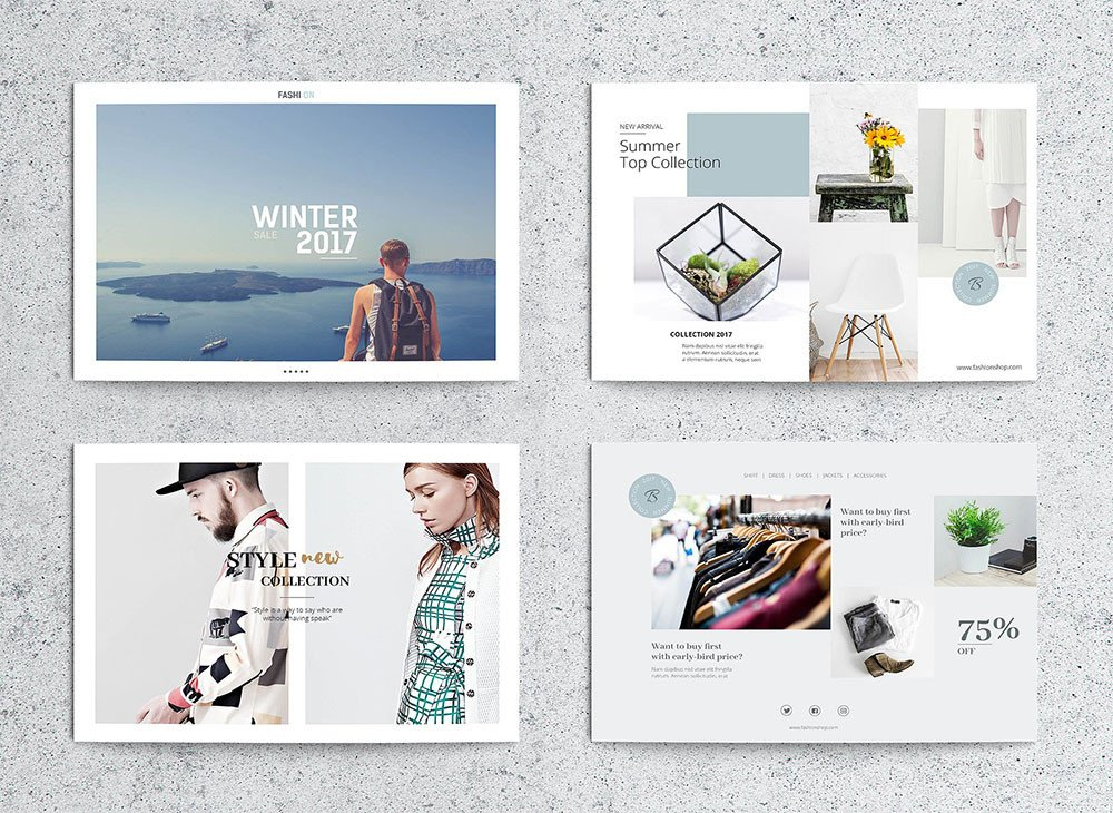 In Design Postcard Template Indesign Flyer Templates top 50 Indd Flyers for 2018