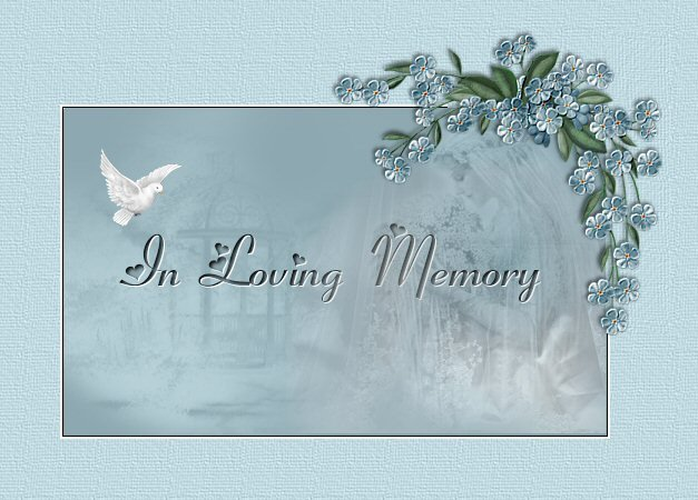In Loving Memory Template Free [74 ] In Loving Memory Backgrounds On Wallpapersafari