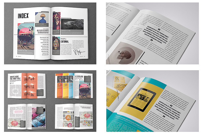 Indesign Book Layout Template 6 Awesome Places to Find Free Indesign Templates