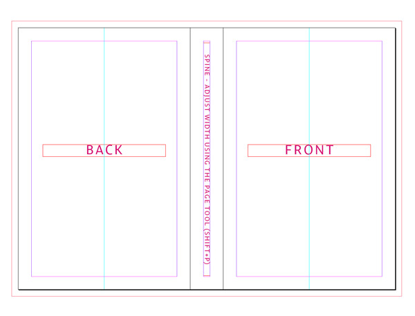 Indesign Book Layout Template Free Indesign Templates 40 Beautiful Templates for