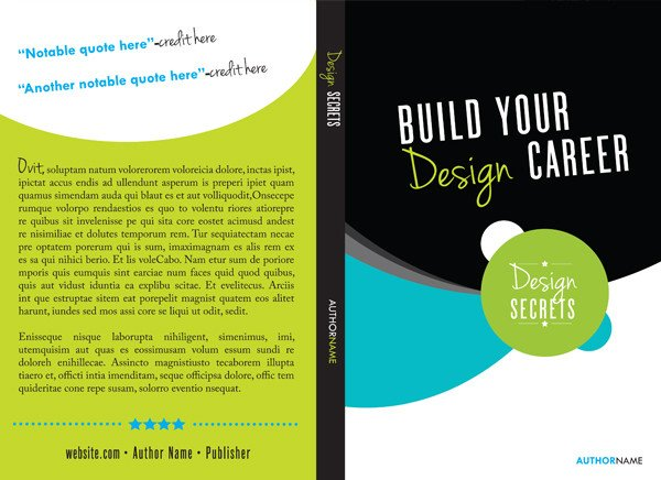 Indesign Book Layout Template How to Create A Book Template In Indesign