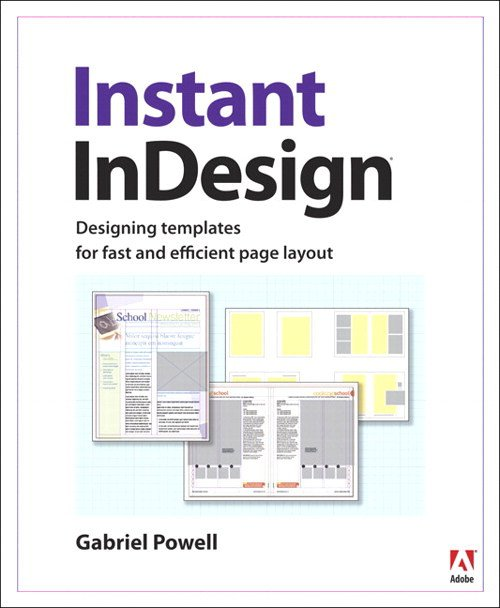 Indesign Book Layout Template Instant Indesign Designing Templates for Fast and